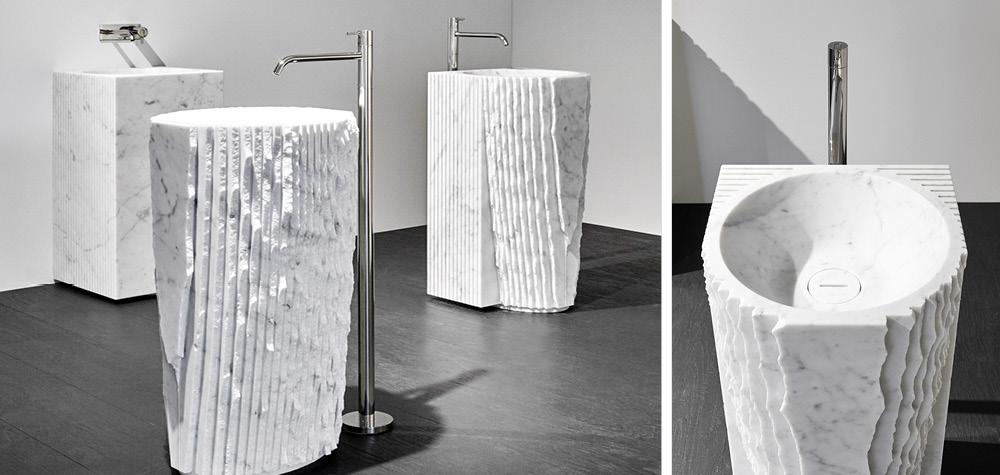 Marmeren waszuilen van Antoni Lupi.it