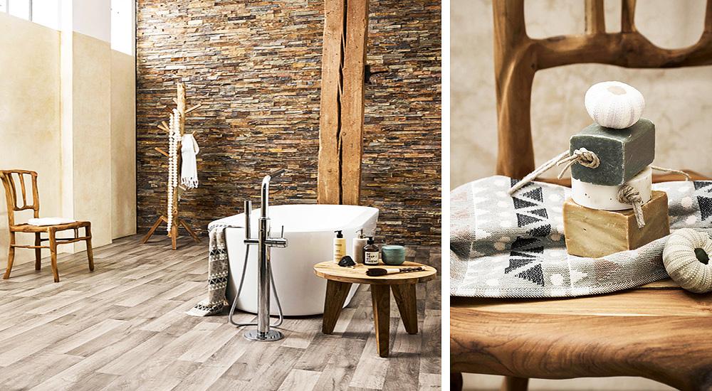 Badkamer Romeinse Stijl : Ultieme wellness in de badkamer trend compass