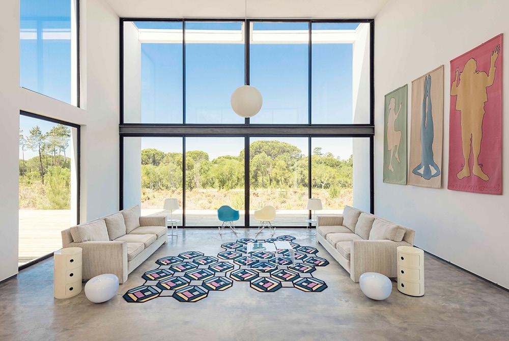Vloerentrend 2018 interior trend compass for Kleur interieur