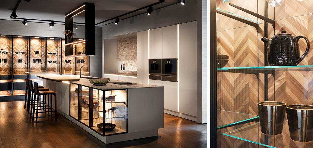 siematic keuken met greeploos design - Deze keukentrends wil je in huis halen