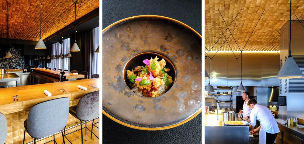 restaurant 212 in Amsterdam - Deze keukentrends wil je in huis halen