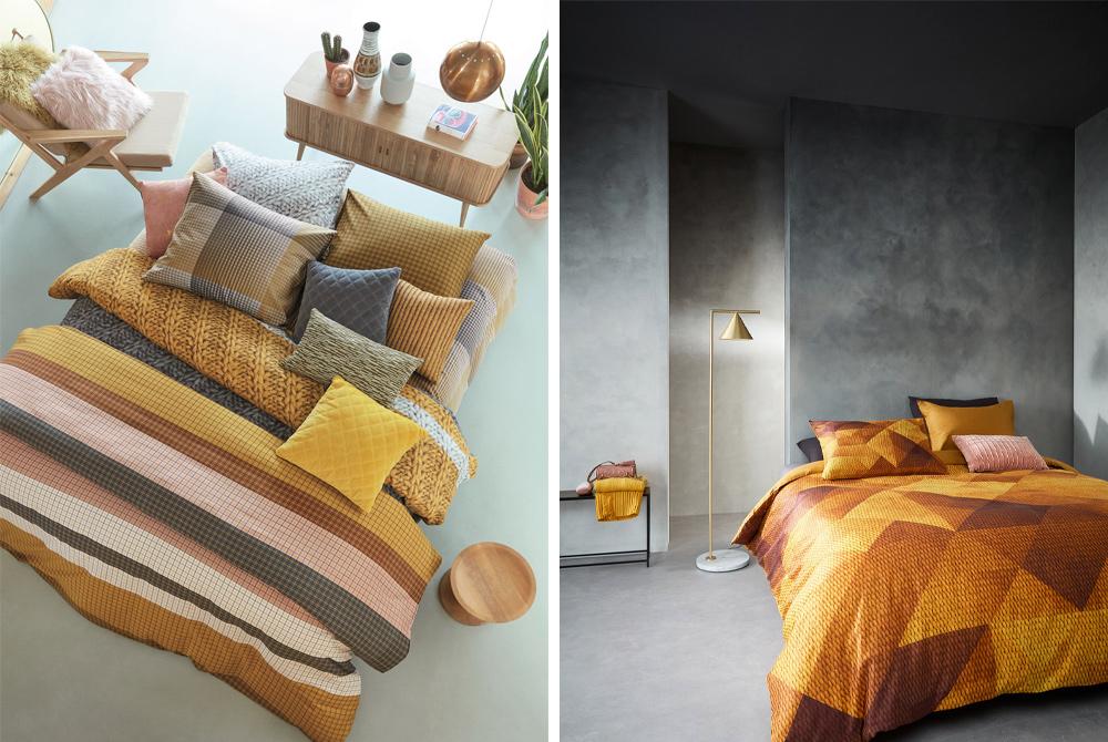 Een slaapkamer om bij weg te dromen trend compass