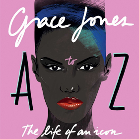 Disco Fever - Boek Grace Jones a t/m z Paagman