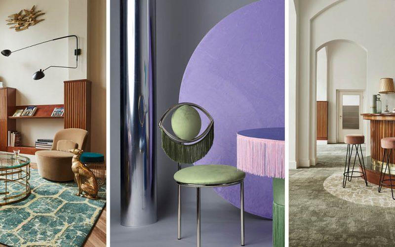Art & Deco - Dessotarkett