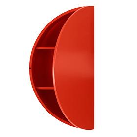 Sportief Rood - Schoenbuch - Studio Besau Marguerre - Trend Compass