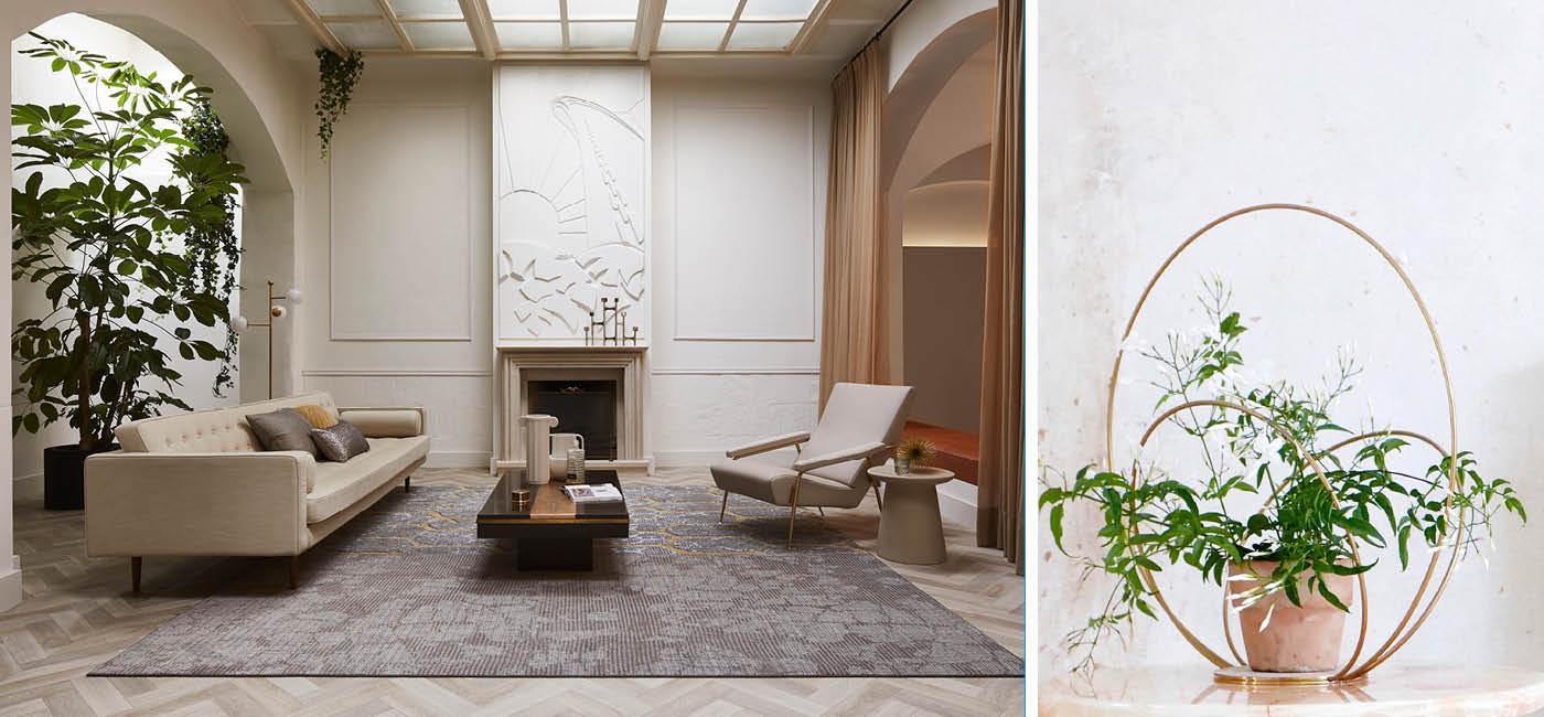 Art Deco van toen en nu - Trend Compass - Monique van der Reijden