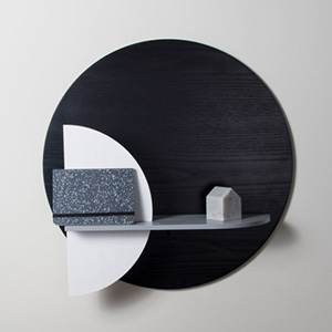 wall shelf Alba - Woodendot - Trend Compass