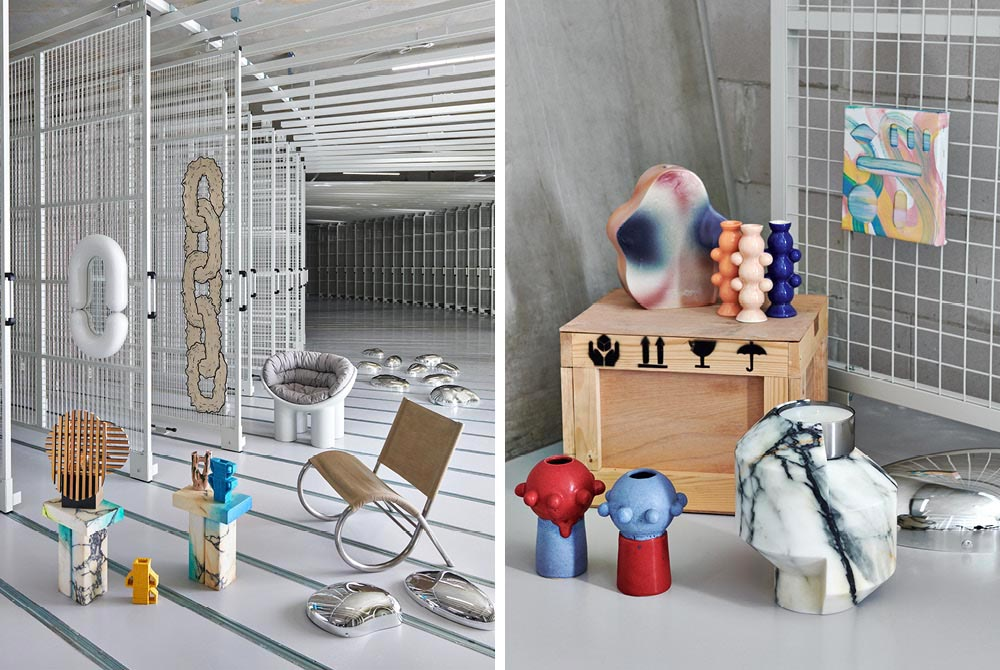 Trend House of Fun - Elle Decoration - Trend Compass